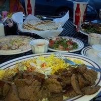Photo taken at Jerusalem Restaurant by Linda Y. on 4/28/2013