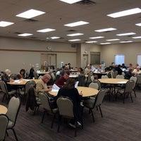 Photo taken at Lake Havasu Association of Realtors by Evan F. on 12/9/2013