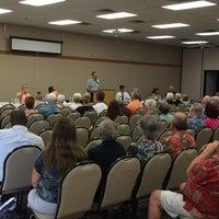 Photo taken at Lake Havasu Association of Realtors by Evan F. on 8/6/2014