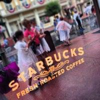 Photo taken at Main Street Bakery (ft Starbucks) by Matthew G. on 6/5/2013