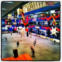 Photo taken at Galerías Mall by Jose Rafael C. on 1/3/2013