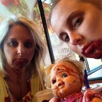 10/13/2012에 Tonya V.님이 Taco Bell에서 찍은 사진