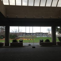 Photo taken at Newark Liberty International Airport Marriott by Brian D. on 11/24/2012