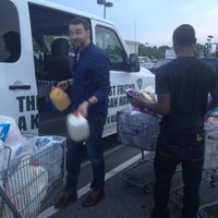 Photo taken at Super Stop & Shop by Jamilah C. on 8/19/2013