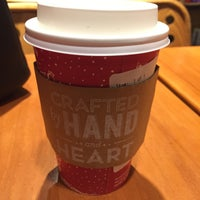 Photo taken at Starbucks by RuTh on 12/28/2016