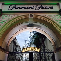 Photo taken at Paramount Studios by Kieran H. on 6/28/2015