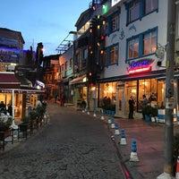 Foto tomada en Samatya Balıkçısı por Seyyah27 el 2/3/2018
