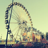 Photo taken at L.A. County Fair by Jonathan M. on 9/29/2013