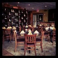 Photo taken at Sfizi Cafe by Jo on 3/8/2013