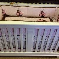Photo Taken At Baby Time Furniture U0026amp;amp; Accessories By Rich B. On ...