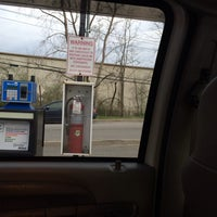 Photo taken at TONH Gas Depot by John Frank H. on 4/28/2014