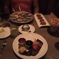Photo taken at Bastille Kitchen by Sarah D. on 9/7/2015