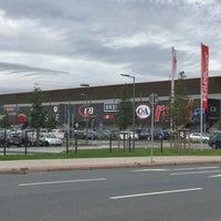 Altwarmbüchen A2 Center a2 center einkaufszentrum