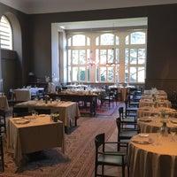 Photo taken at Grand Hotel Billia by Steffen H. on 8/25/2015