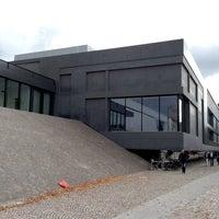 Das Foto wurde bei Sprengel Museum von Steffen H. am 9/20/2015 aufgenommen