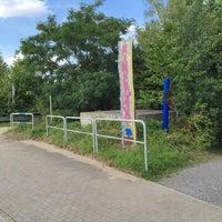 Photo taken at Kinderwald by Steffen H. on 7/22/2015