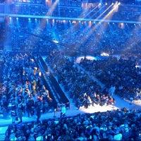 Das Foto wurde bei TUI Arena von Steffen H. am 2/15/2013 aufgenommen