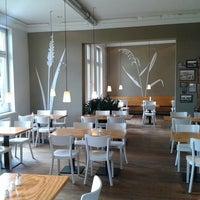 Foto tomada en Café Kaltehofe por Steffen H. el 5/25/2014