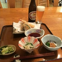 Photo taken at グリーンテージ by Kazuo H. on 6/10/2015