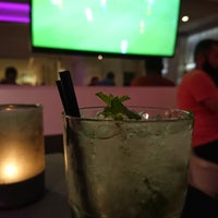Photo taken at Chilmys Bar & Bistro by Ala'a A. on 9/26/2017
