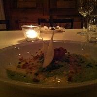 Photo prise au Restaurant Les Héritiers par Michael D. le11/29/2012