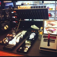 Photo taken at MAC Cosmetics by Laurinha M. on 11/7/2012