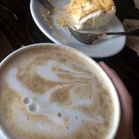 Photo taken at Scribblers Coffee Co. by Kari C. on 10/11/2014
