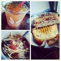 Photo taken at Scribblers Coffee Co. by Kari C. on 11/5/2013