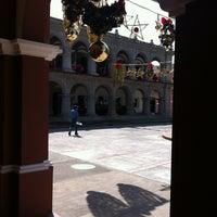 Photo taken at Irtra by Eldin S. on 11/16/2012