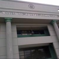 Photo taken at Instituto Postal Dominicano (INPOSDOM) by Dora P. on 9/17/2014