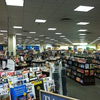 Photo taken at Barnes & Noble by Mr. M. on 2/22/2013