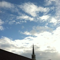 Photo taken at The Church of Jesus Christ of Latter-day Saints by Mr. M. on 1/27/2013