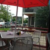 Photo taken at Proto's Pizzeria by Erika M. on 6/29/2013