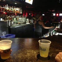 Photo taken at Cowboy Lounge by Erika M. on 6/9/2013
