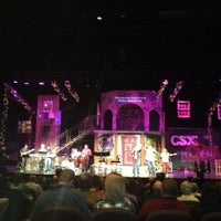 Photo taken at Hope Community Church by Eric G. on 12/15/2012