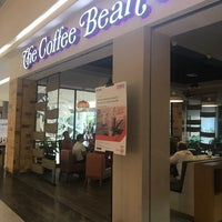 8/2/2017에 Hellen .님이 The Coffee Bean & Tea Leaf에서 찍은 사진