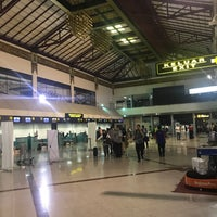 Photo taken at Terminal 1 (T1) by Hellen . on 7/27/2017