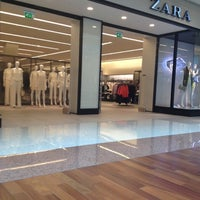 Photo taken at Zara by Joao V. on 12/8/2012