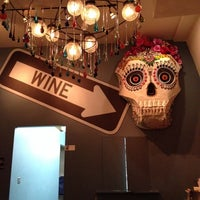 1/24/2014にMark P.がLa Movida Wine Bar & Community Kitchenで撮った写真