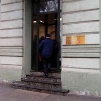 Photo taken at Generalni konzulat Republike Mađarske by Borisz D. on 1/16/2013