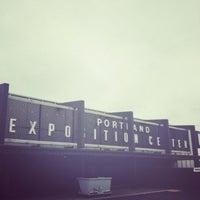 Foto tomada en Portland Expo Center por Troy C. el 6/16/2013