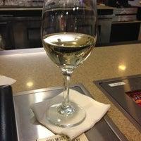 Photo taken at Vista Bar by Erin W. on 12/6/2012