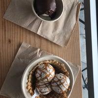 Foto tomada en Spun Ice Cream por George M. el 9/15/2018