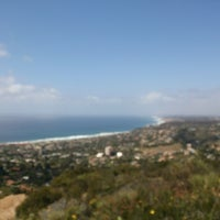 Photo prise au Mt. Soledad par yuseri1019 le4/16/2013