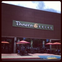 Photo taken at Panera Bread by Dj Connect on 5/28/2013