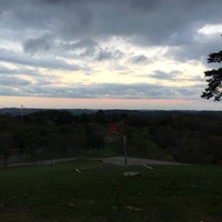 Photo taken at Disc Golf Farm - The Black Course by Paul A. on 10/17/2015