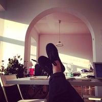 Photo taken at Apparat HQ by Artem I. on 6/23/2013