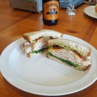 Photo taken at Olives Gourmet Grocer by Jarrett G. on 9/25/2016