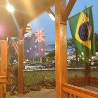 Foto tirada no(a) Outback Steakhouse por Marcelo C. em 10/31/2012