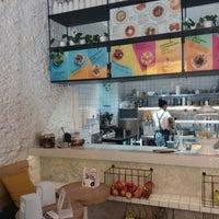 Foto tirada no(a) MOLOKO Bar por Darya I. em 7/28/2017
